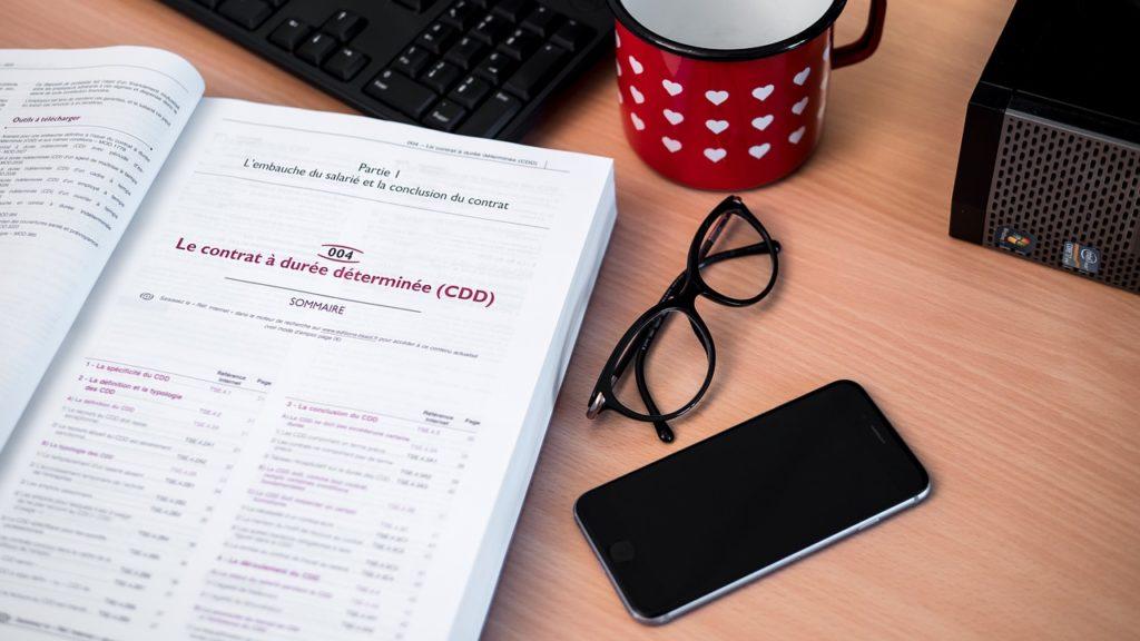 Salarié : Que faut-il vérifier avant de signer un CDD ?